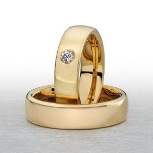 Alianzas de oro Saint Maurice  - Klassik 1
