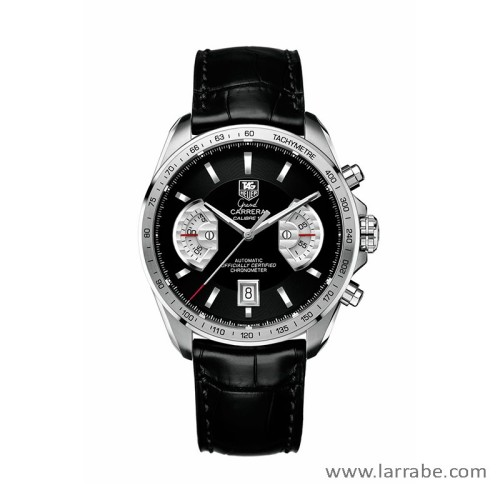 Reloj TAG HEUER GRAND CARRERA CAV511A.FC6225