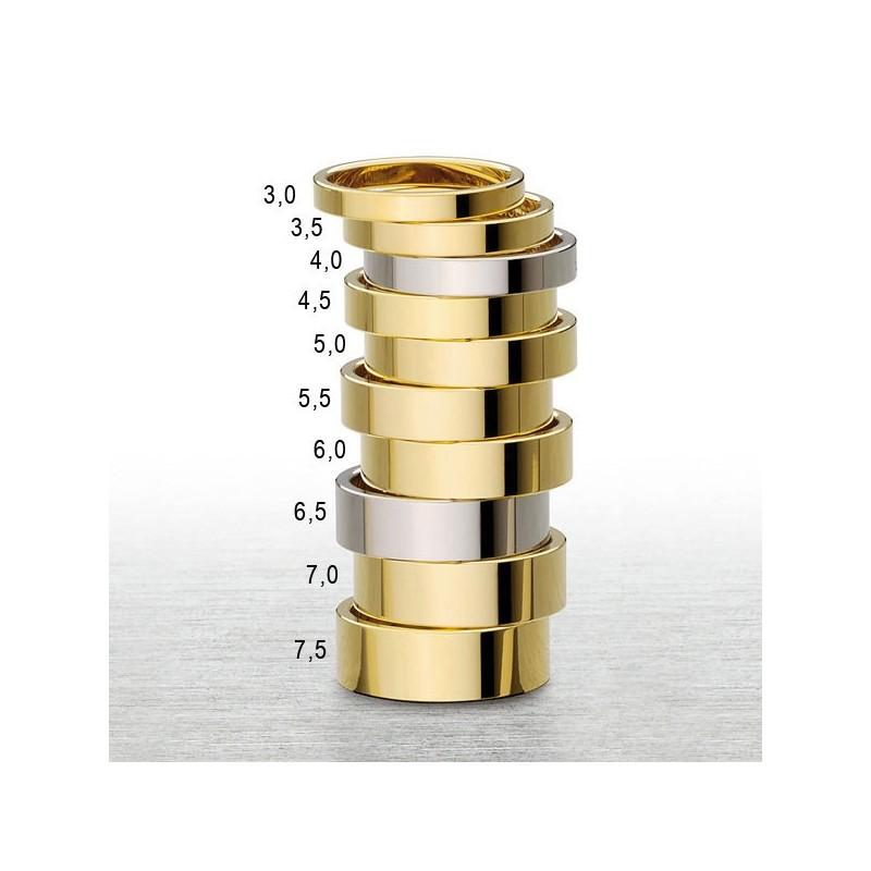 Alianzas de oro Saint Maurice  - Klassik 4