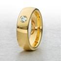 Alianzas de oro Saint Maurice  - Klassik 8