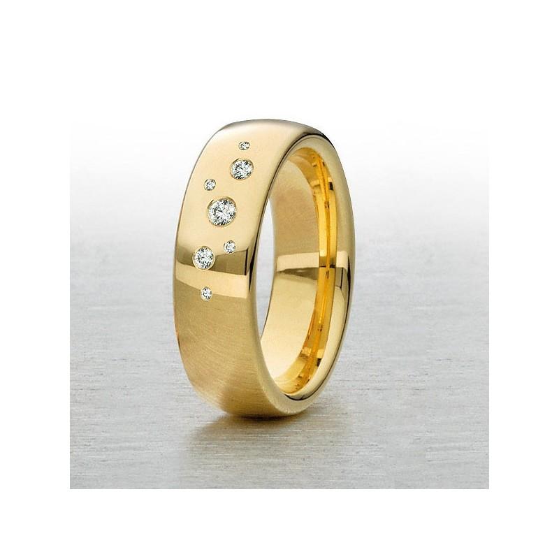 Alianzas de oro Saint Maurice - Klassik 9