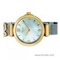 Reloj Tous Icon charms plateado y dorado 700350165