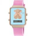 Reloj Tous I-Bear digital de acero 700350120