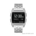 Reloj Nixon BASE BLACK A1107000