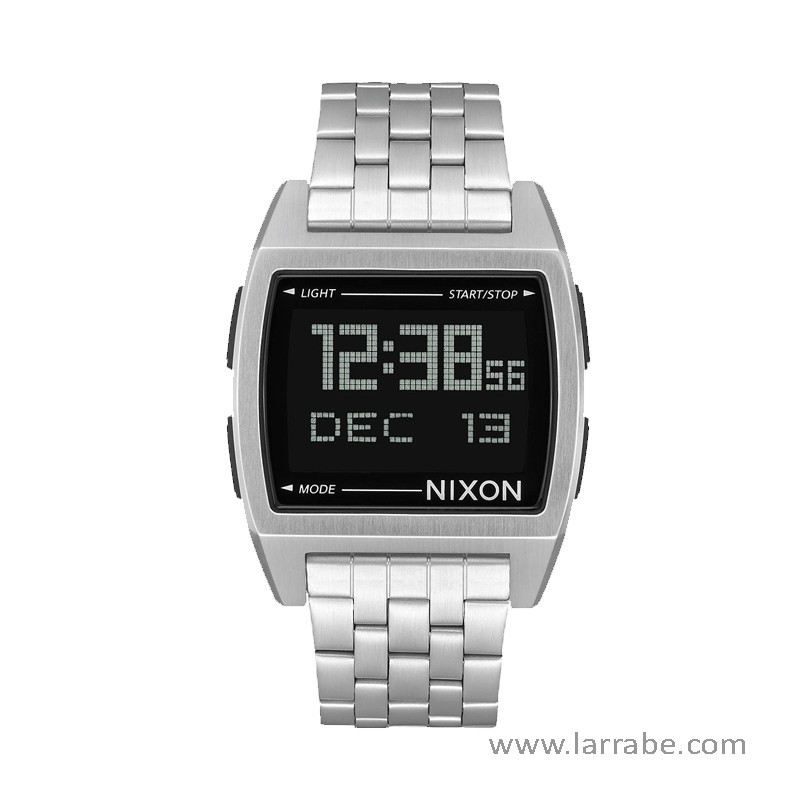 Reloj Nixon BASE BLACK A1107000