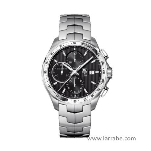 Reloj Tag Heuer Link Calibre 16 43mm CAT2010.BA0952