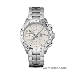 Reloj Tag Heuer Link Calibre 16 43mm CAT2011.BA0952