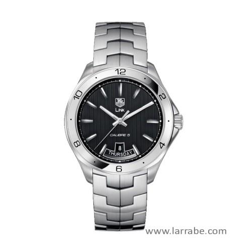 Reloj Tag Heuer Link Calibre 5 42mm WAT2010.BA0951