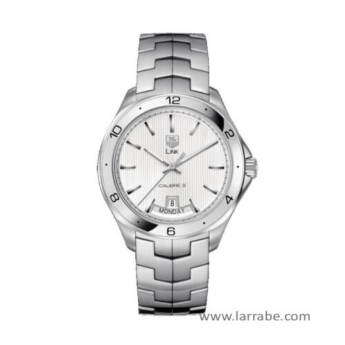 Reloj Tag Heuer Link Calibre 5 42mm WAT2011.BA0951