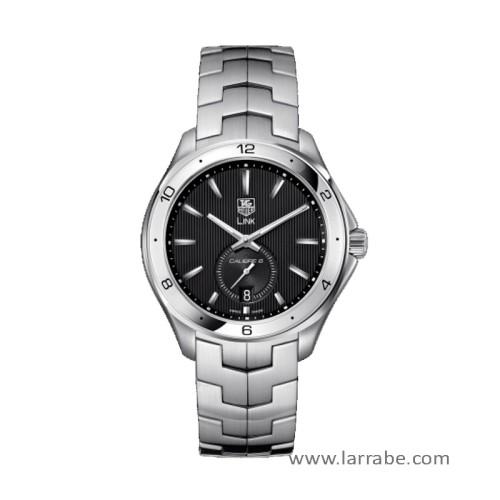 Reloj Tag Heuer Link Calibre 6 40mm WAT2110.BA0950