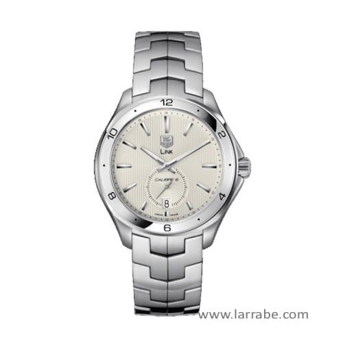 Reloj Tag Heuer Link Calibre 6 40mm WAT2111.BA0950