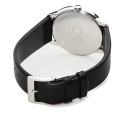 Reloj Calvin Klein Minimal Plata 40mm K3M211c6