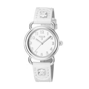 Reloj Tous Baby Bear acero 500350175
