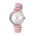 Reloj Tous Dreamy acero - correa piel 600350015