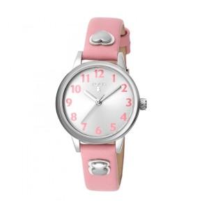 Reloj Tous Dreamy acero - correa piel 600350025