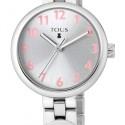 Reloj Tous Bahia acero - correa acero 26mm 700350020