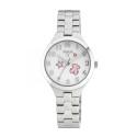 Reloj Tous Muffin acero - correa acero 28mm 700350045