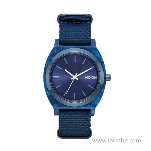 Reloj Nixon TIME TELLER ACETATE A3272490