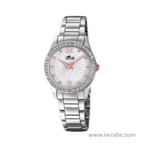 Reloj Lotus Casual Mujer 18383/1