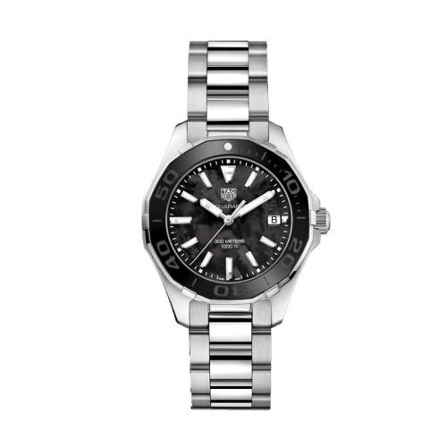 RELOJ TAG HEUER AQUARACER CUARZO 35mm WAY131K.BA0748