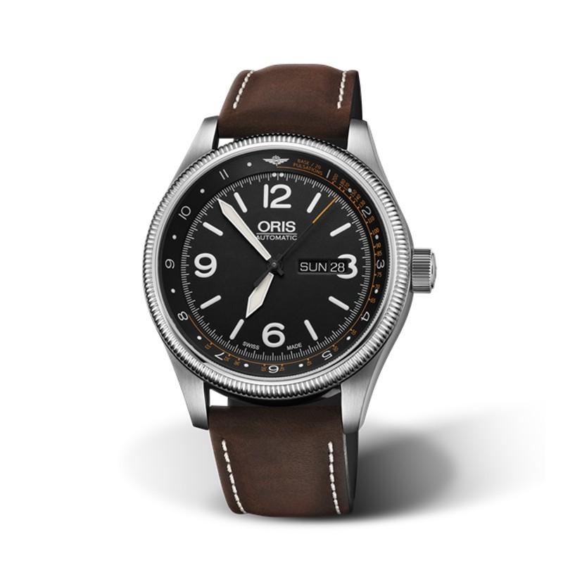 Reloj ORIS Royal FLlying Doctor Service Edición Limitada ii 01 735 7728 4084