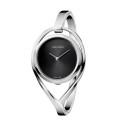Reloj Calvin Klein Light Plata 29mm K6L2S111
