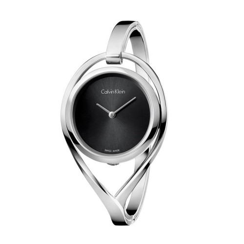 Reloj Calvin Klein Light Plata 29mm K6L2S111