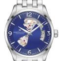 Reloj Hamilton Jazzmaster Open Heart Auto 42mm H32705141