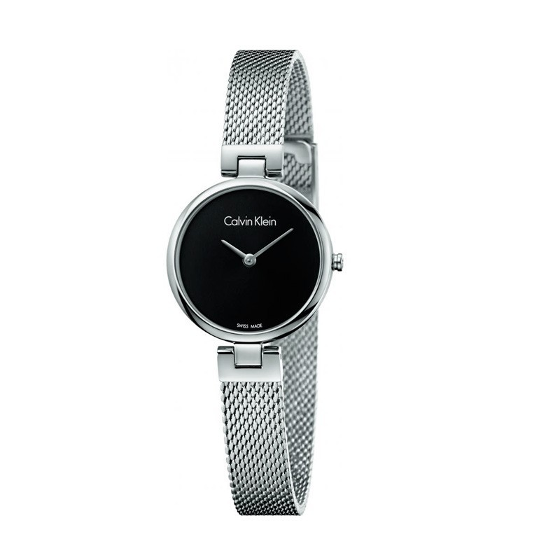 Reloj Calvin Klein Authentic acero 28x34mm K8G23121