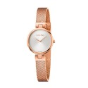 Reloj Calvin Klein Authentic rosa 28x34mm K8G23626