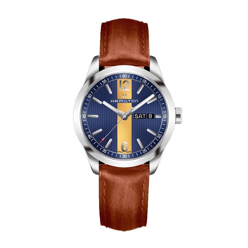 Reloj Hamilton Broadway Day Date 40mm H43311541