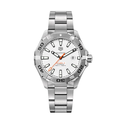 Reloj Tag Heuer Aquaracer (43 mm) Automático WAY2013.BA0927