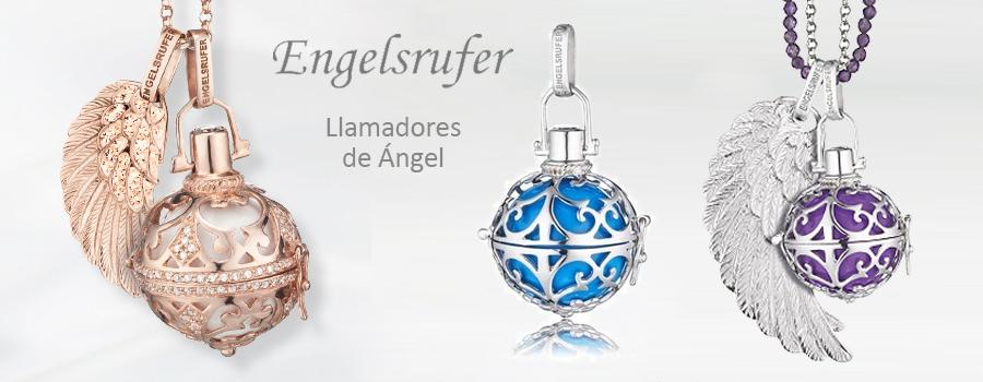 Llamador de ángel