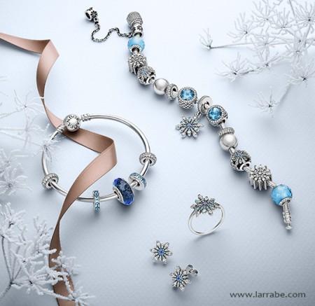 invierno pandora navidad
