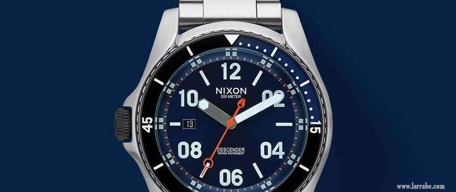 Reloj Nixon Descender A959-1258-00