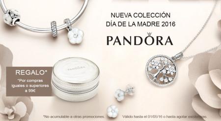 Día de la Madre Pandora
