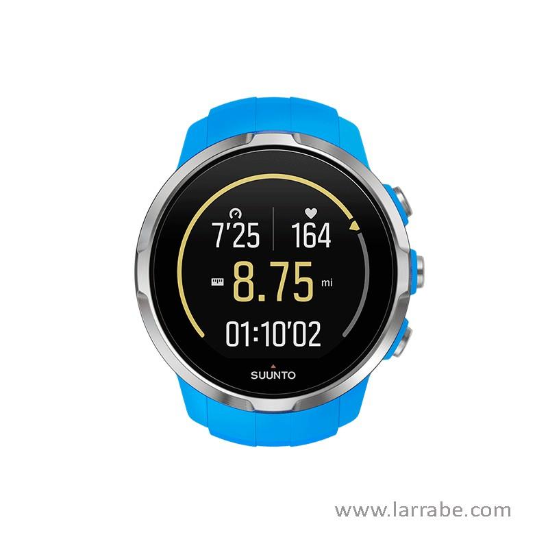 Reloj Suunto Spartan Sport Blue HR