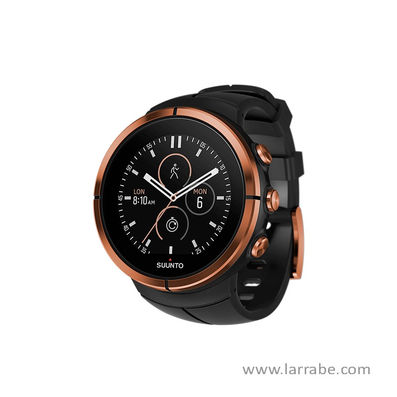 Reloj Suunto Spartan Ultra Copper Special Edition (HR)