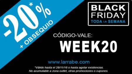 Black Friday Joyeria Online Larrabe