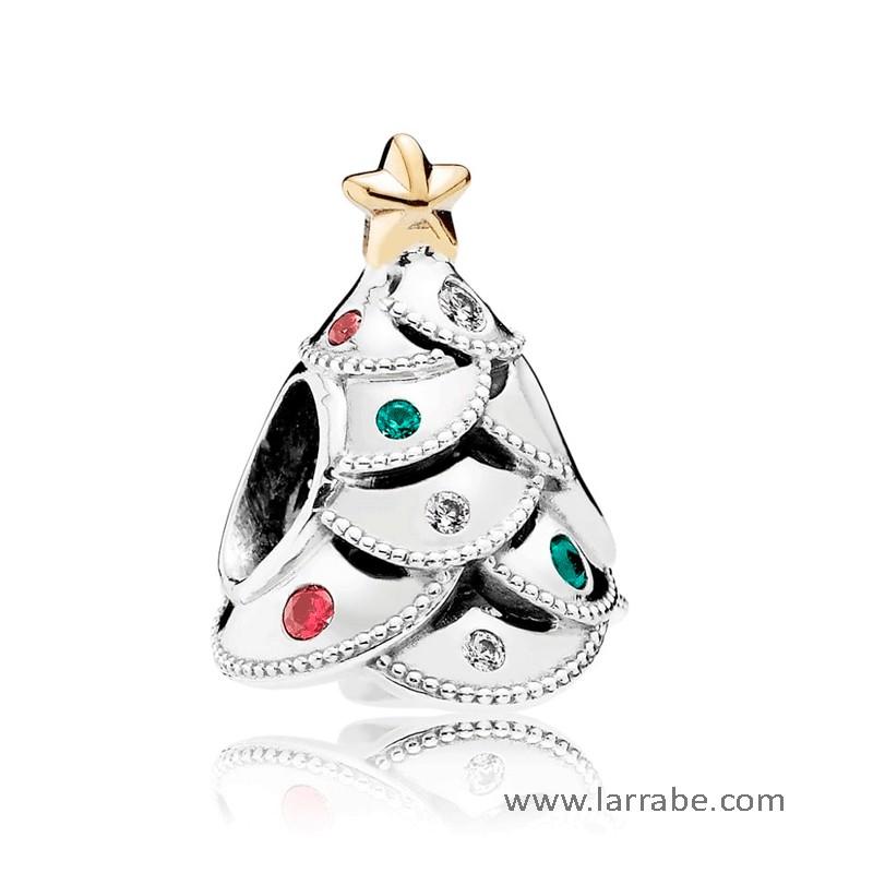 Comprar Abalorio Pandora Arbol de Navidad