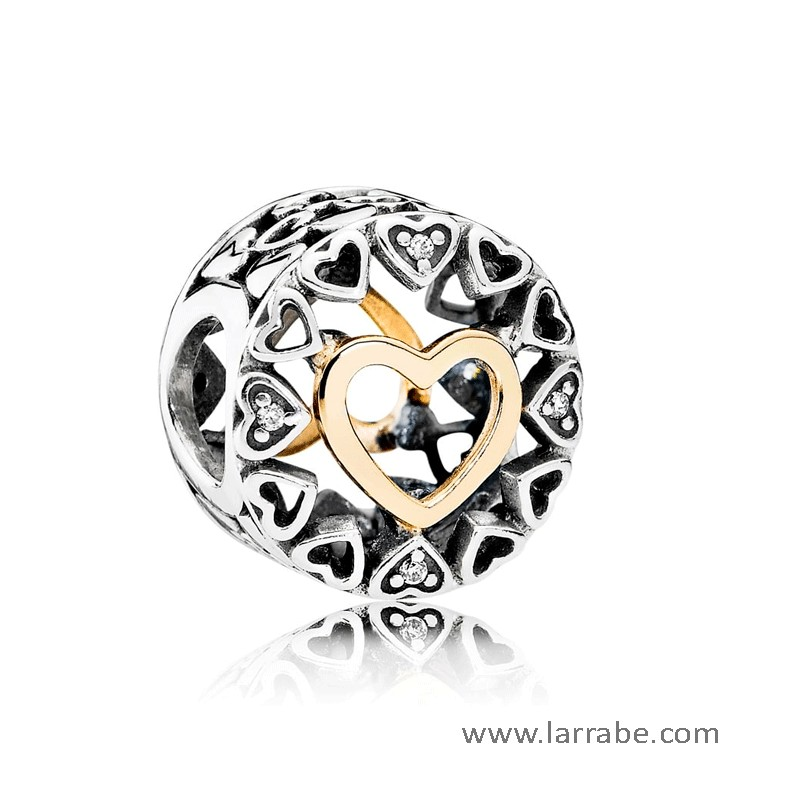 Comprar Abalorio Pandora Circulo del Amor