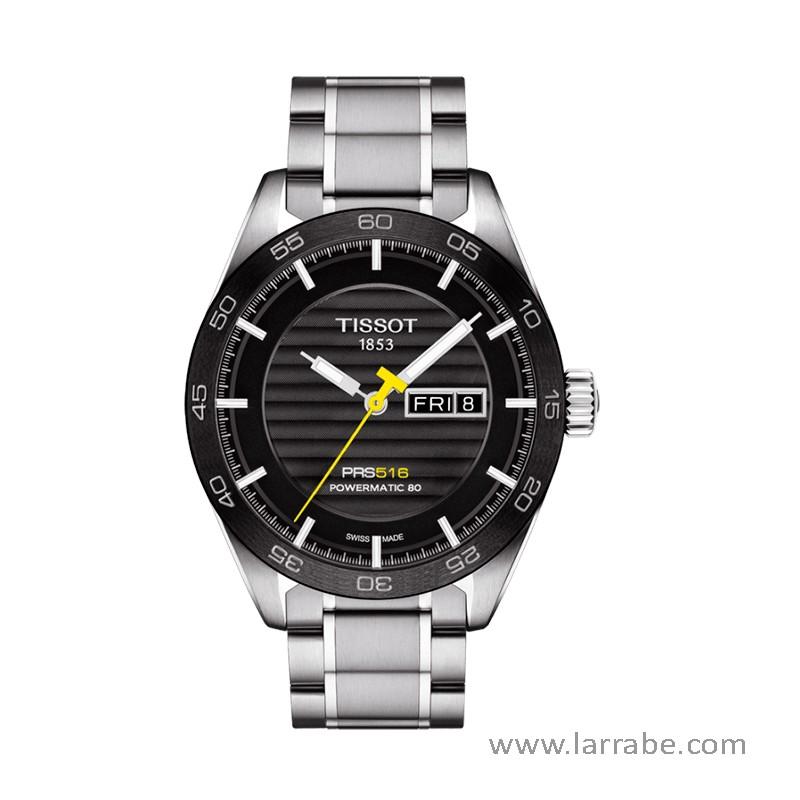 Comprar reloj Tissot PRS 516 Automatic Joyeria Larrabe