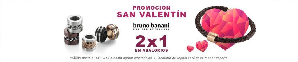 Bruno banani bead collection