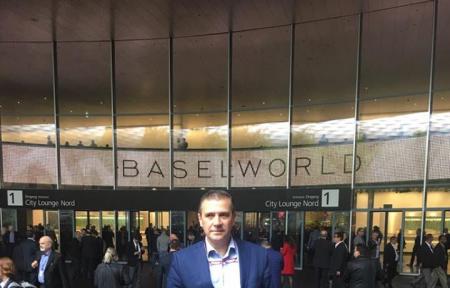 Baselworld 2017