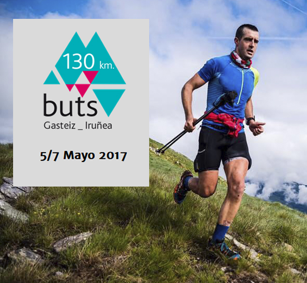 BUTS Basque Ultra Trail