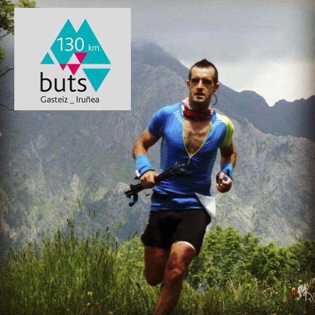 Basque Ultra Trail y Jon Erdaide