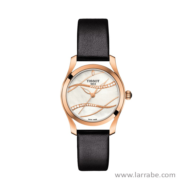 Reloj TISSOT T-WAVE de mujer correa