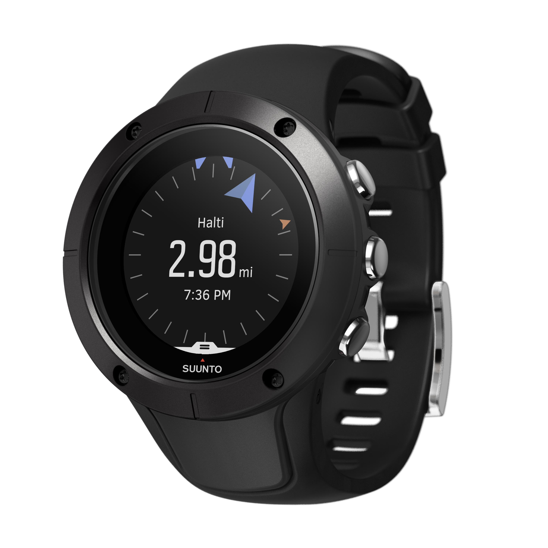 Reloj Suunto Spartan Trainer Wrist HR