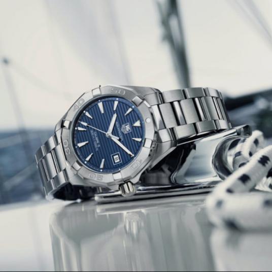 Reloj Tag Heuer Aquaracer Joyeria Larrabe