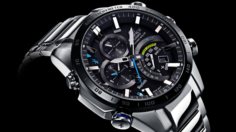 Relojes Casio EQB-501